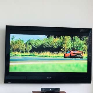 "Philips 52"" LCD-TV full HD"