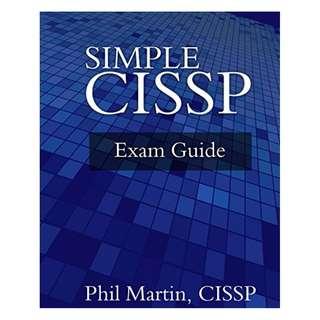 Simple CISSP BY Phil Martin