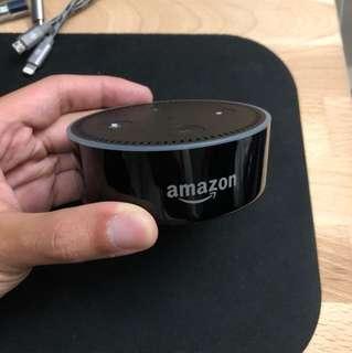 Amazon Echo Dot v2