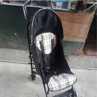 Maclaren Quest Stroller From Japan