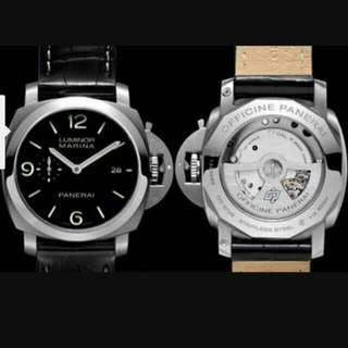 WTB: Panerai Pam 351 Or312, I Want To Buy!