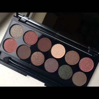 Sleek eyeshadow palette - goodnight sweetheart (limited edition)