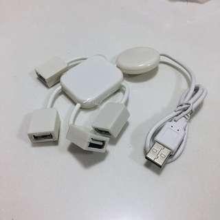 BN Multi USB adaptor