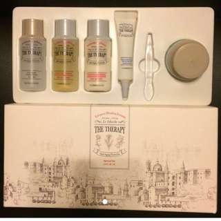 Anti-aging facial kit - The Therapy