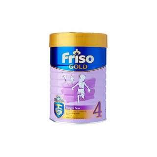 SG Source Friso 4 900G x 2
