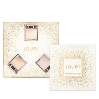 Jouer Cosmetics Holiday Highlighter Set