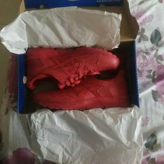 Asics gel lyte V mamba pack red original
