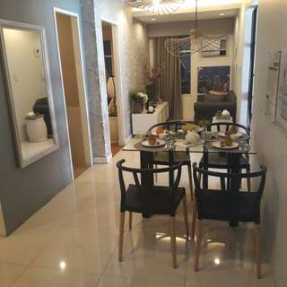 Chimea Greenhills Condo Investment 1 bedroom