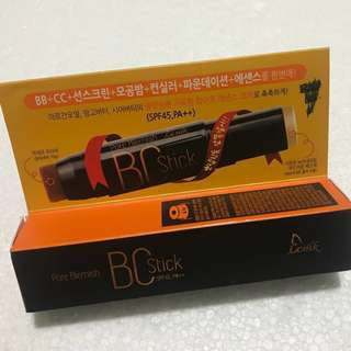 The Yeon BC Stick