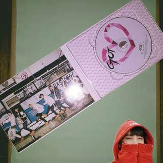 GOT7 GOT LOVE ALBUM