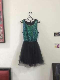 H&M Party Dress