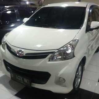 Toyota Veloz 2012AT..Take Over Resmi,,mantap tinggal pakai