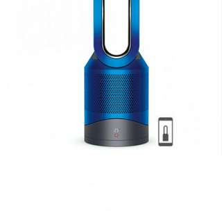 Dyson Pure Hot + Cool Link HP03 鐵藍色