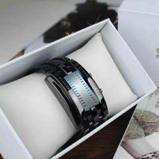 Smart watch男士創意手錶