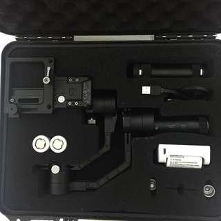 Zhiyun Crane 1 v2 + FREE 1 set extra battery