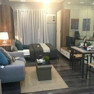 Chimea Greenhills 1 Bedroom condo for sale