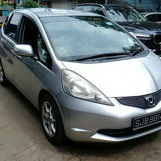 HONDA FIT@JAZZ 1.3(A) 2008
