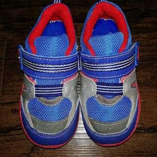 Clarks Light Shoes