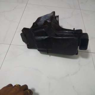 Nsr sp AirBox