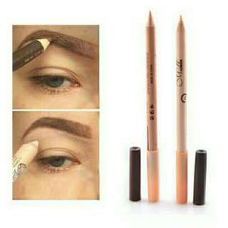 Menow eyelinereyebrow&concelear