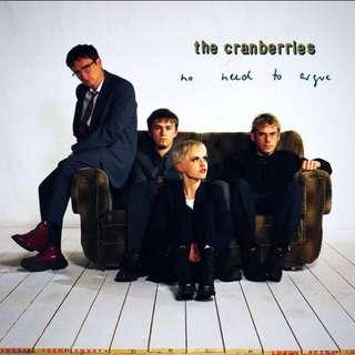 Cranberries CD