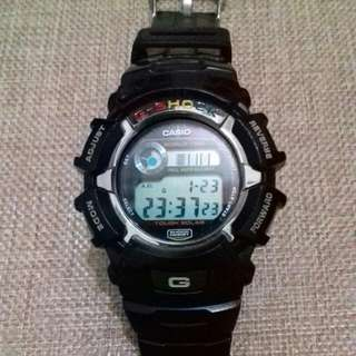 G-SHOCK G-2300 TOUGH SOLAR