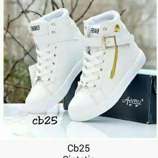 Sepatu ANBU