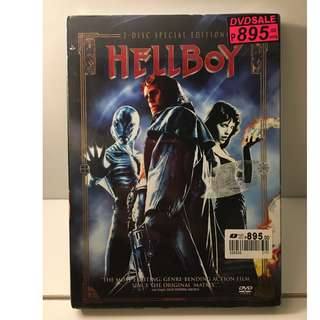 Hellboy - Special Edition DVD