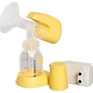 Mini Single Electric Medela Breastpump