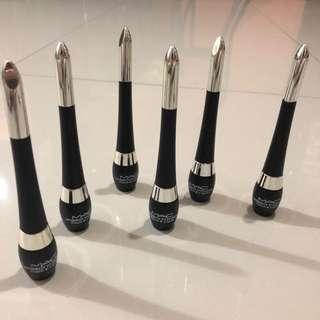MAC Eyeliner Liquid and Pencil