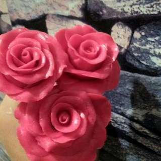 Pastillas rose