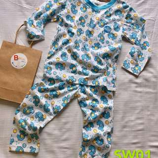 Baby Cute Sleepsuit