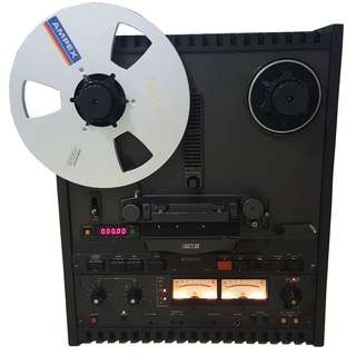 Otari MX5050 BIIF Reel To Reel 2-Channel Analog Tape Recorder without Cart