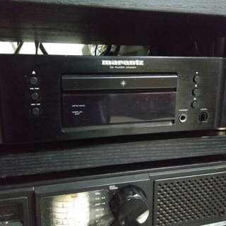 Marantz CD Player 5004