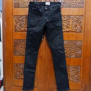 Celana Jeans Wrangler Original