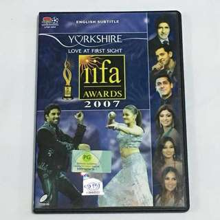 3VCD•30% OFF GREAT CNY SALE {DVD, VCD & CD} YORKSHIRE : LOVE AT FIRST SIGHT iifa AWARDS 2007 English Subtitle - 3VCD