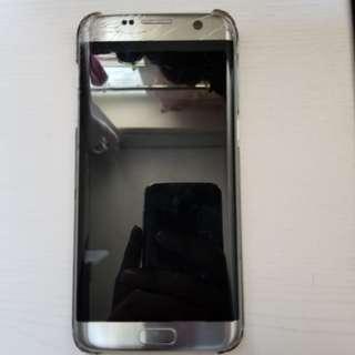 Samsung s7 edge 注意