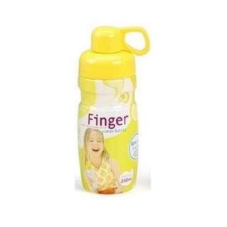 Finger Bottle Lock & Lock