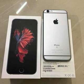 IPHONE 6S.64GB ORIGINAL