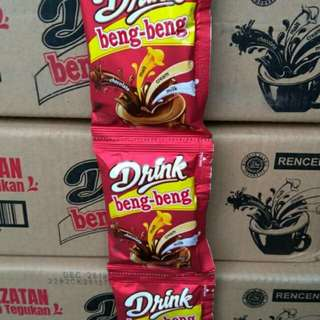 Benk benk drink (10pc)