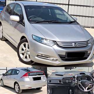 SAMBUNG BAYAR / CONTINUE LOAN  HONDA INSIGHT 1.4 HYBRID