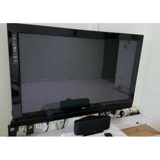 Very good condition plasma tv for sale