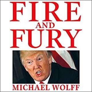 Fire and Fury EPub