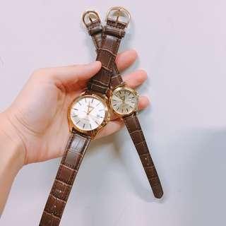 Casio 經典款手錶 情侶款 / 閨蜜款