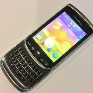 Blackberry Torch 2 9810 8GB Ori TIPTOP
