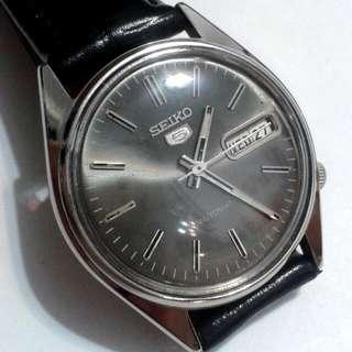 SEIKO 5 Automatic Watch 6308-7150A2