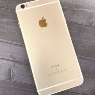 🚚 Iphone6s plus-64G金