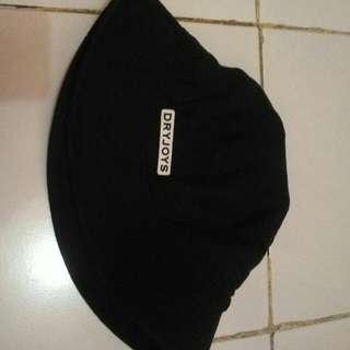 FS : buckethat dryjoys,jarang dipake,ori.