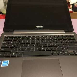 Asus Laptops TP201S