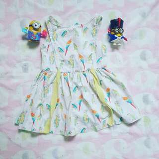 Gingersnap Baby girl dress